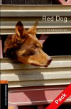 Oxford Bookworms Library 2. Red Dog Cd Pack
