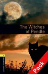 Oxford Bookworms Stage 1: The Witches Of Pendle. Cd Pack Ed 08