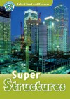 Oxford Read And Discover. Level 3. Super Structures: Audio Cd Pack