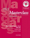Pet Masterclass Workbook Resource Pack With Key