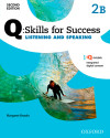 Q Skills For Success (2nd Edition). Listening & Speaking 2. Split Student's Book Pack Part B