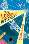 Rollercoasters. London Eye Mystery
