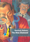 Sherlock Holmes: The Blue Diamond Pack