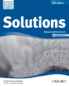 Solutions Advanced. Workbook Cd Pack 2nd Edition