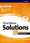 Solutions Upper-intermediate. Student's Book 3rd Edition