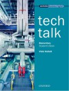Tech Talk Elementary. Student's Book