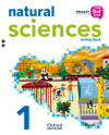 Think Do Learn Natural Sciences 1st Primary. Activity Book Pack
