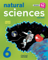 Think Do Learn Natural Sciences 6th Primary. Class Book Pack Amber