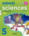 Think Do Learn Natural And Social Sciences 5th Primary. Class Book Pack Amber