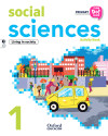 Think Do Learn Social Science 1st Primary Activity Book Pack Module 1