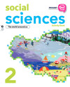 Think Do Learn Social Science 2nd Primary Activity Book Pack Module 1