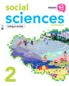 Think Do Learn Social Science 2nd Primary Activity Book Pack Module 2
