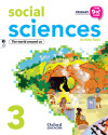 Think Do Learn Social Science 3rd Primary Activity Book Module 1