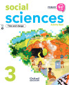 Think Do Learn Social Science 3rd Primary Activity Book Module 2