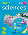 Think Do Learn Social Sciences 2nd Primary. Class Book + Cd Pack