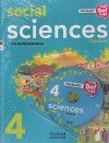 Think Do Learn Social Sciences 4th Primary. Class Book + Cd Pack