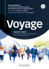 Voyage A2. Teacher's Book + Teacher's Resource Pack