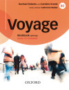 Voyage B2 Workbook With Key And Dvd Pack