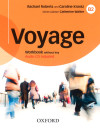 Voyage B2 Workbook Without Key And Dvd Pack