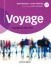 Voyage C1 Student's Book And Dvd Pack