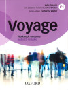 Voyage C1 Workbook Without Key And Dvd Pack