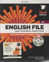 English File Upper Intermediate. Student's Book With Workbook With Answers