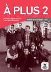 A Plus 2 Cahier Dexercices Cd