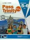 Pass Trinity Now, Grades 5-6: Student's Book