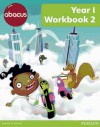 Abacus, Mathematics, Year 1. Workbook 2