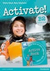 Activate B2 (+active Book)