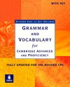 Grammar And Vocabulary For Advanced And Proficiency New Edition Con Clave