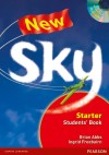 New Sky Student's Book Starter Level