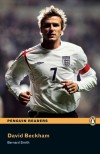 Penguin Readers 1: David Beckham Book & Cd Pack