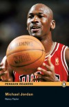 Penguin Readers 1: Michael Jordan Book & Cd Pack