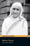 Penguin Readers 1: Mother Teresa Book & Cd Pack Rla