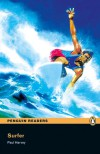 Penguin Readers 1: Surfer! Book & Cd Pack