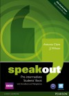 Speakout Pre-intermediate Students' Book With Dvd/active Book And Ml Pack