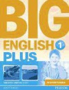 Big English Plus 1 Teacher's Book