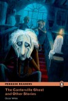 Penguin Readers 4: Canterville Ghost & Other Stories, The Book & Mp3 Pack