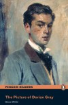 Penguin Readers 4: Picture Of Dorian Gray, The Book & Mp3 Pack