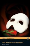 Penguin Readers 5: The Phantom Of The Opera Book And Mp3 Pack
