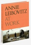 Annie Leibovitzat At Work (firmado)