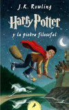 Harry Potter Y La Piedra Filosofal - Bolsillo