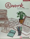 @work 4 Workbook+cd Upper-intermediate [b2]