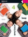 Beep 4 Activity Book Pack
