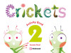 Crickets 2 Activity Pack