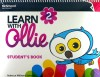Learn With Ollie 2 Student's Pack