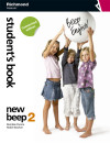 New Beep 2 : Student's Book Customized Pack
