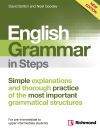 New English Grammar In Steps: Book Without Answers