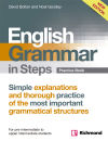 New English Grammar In Steps: Practice Books